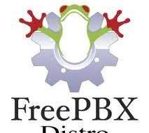 FreePBX logo